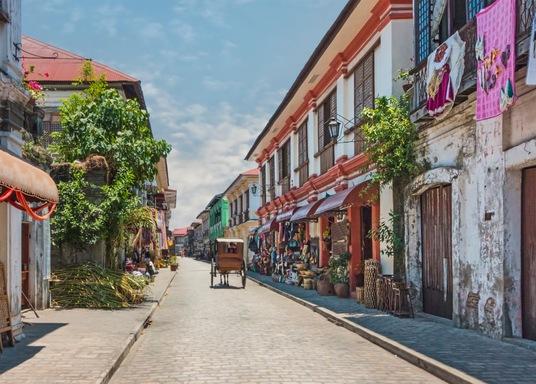 Região de Ilocos, Filipinas