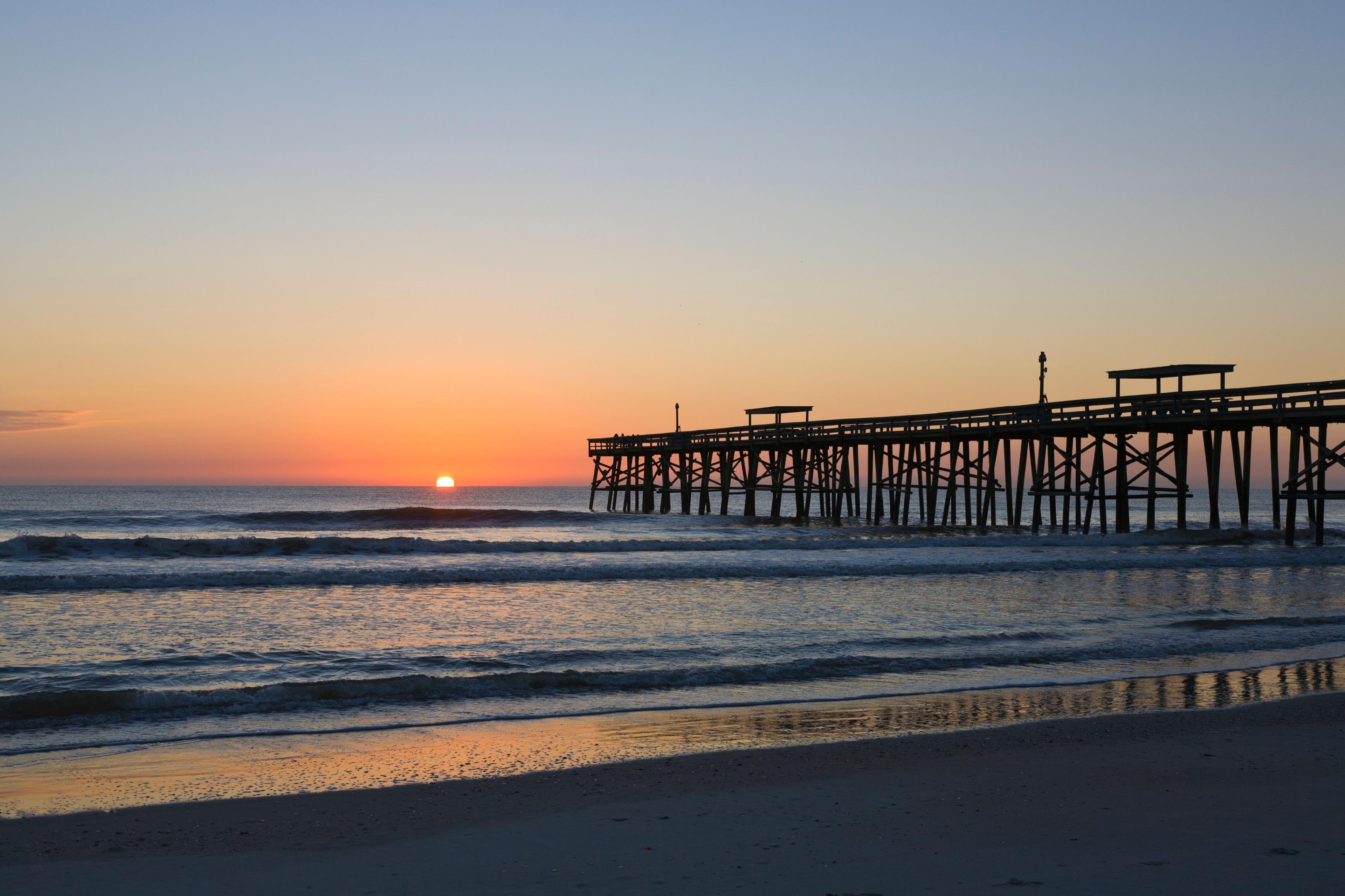 Amelia Island, Fernandina Beach Vacation Rentals: house rentals & more