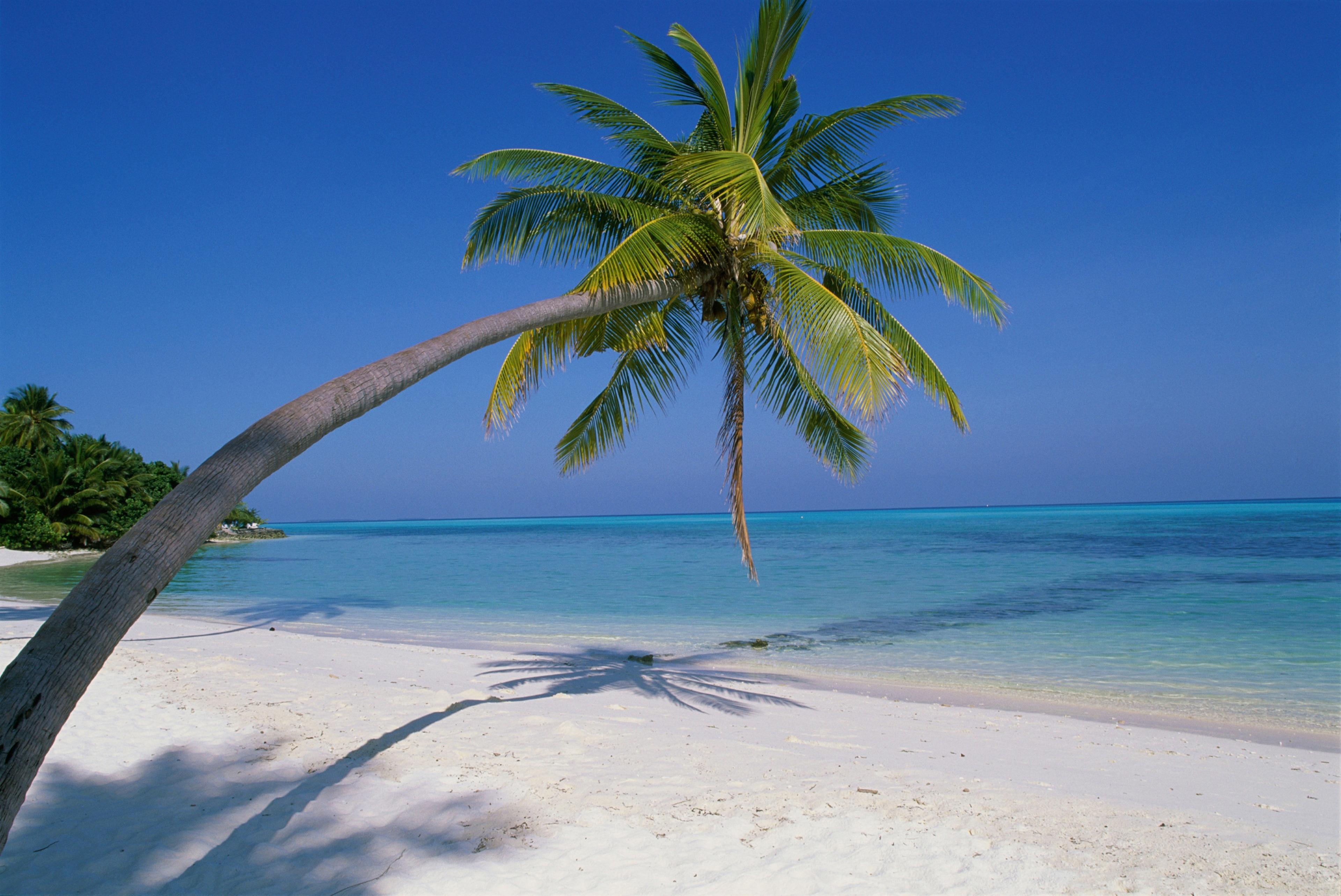 Kaafu Atoll, Malediven