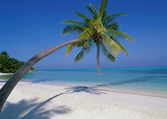 Kaafu Atoll, มัลดีฟส์