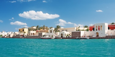 El Gouna, Gouvernement Rode Zee, Egypte