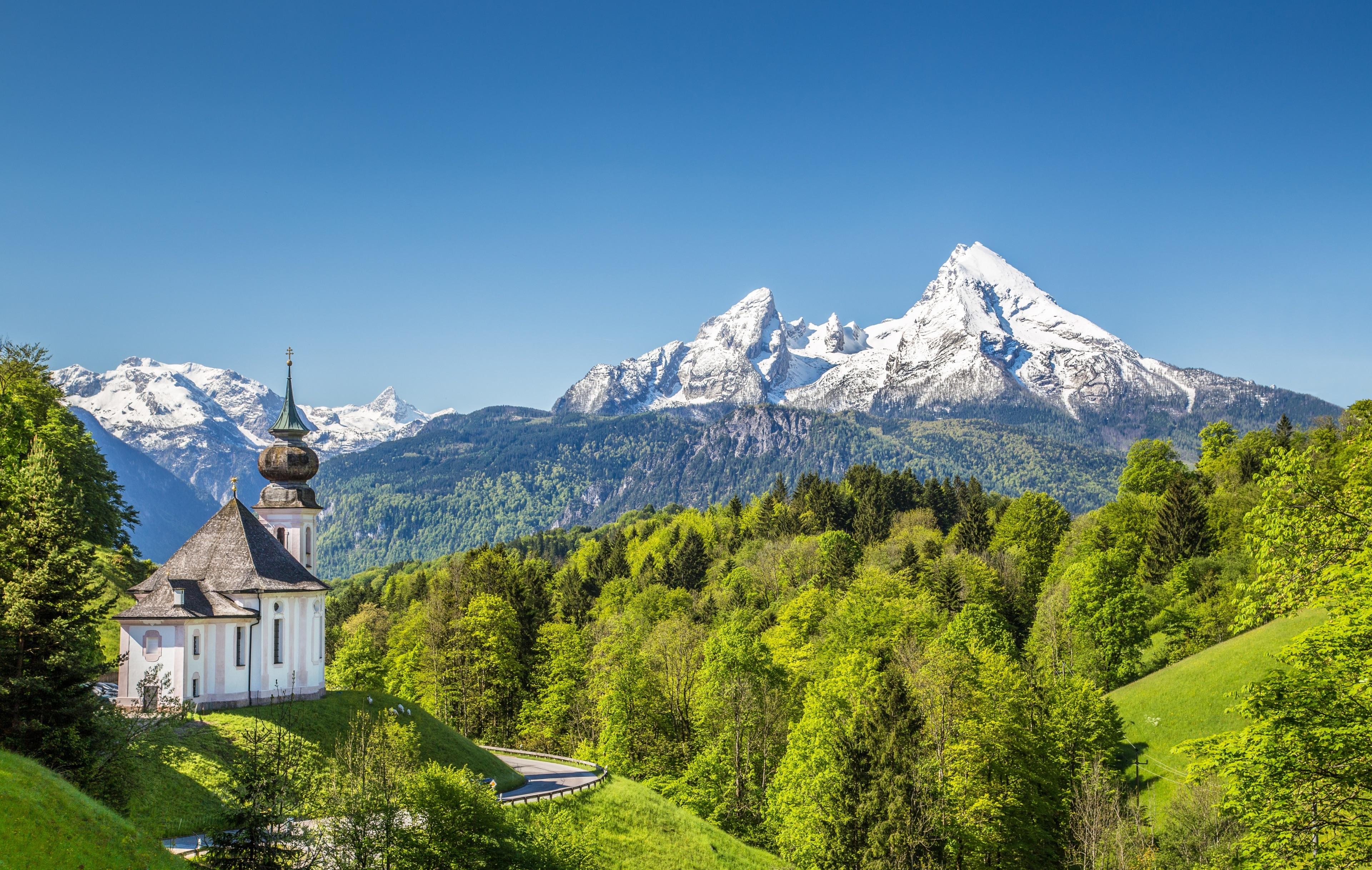 Baja Bavaria, Baviera, Alemania