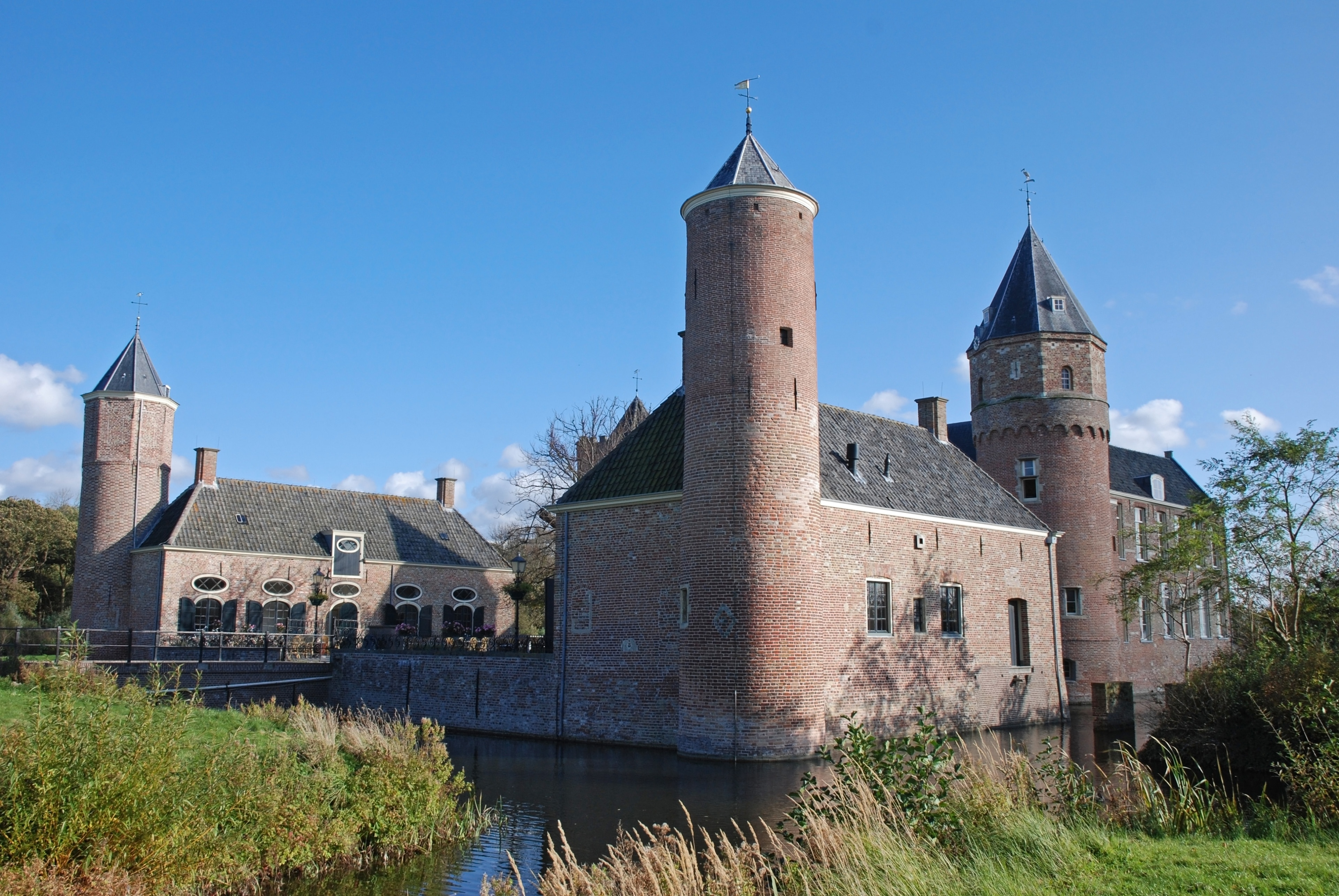 Walcheren, Zeeland, Niederlande