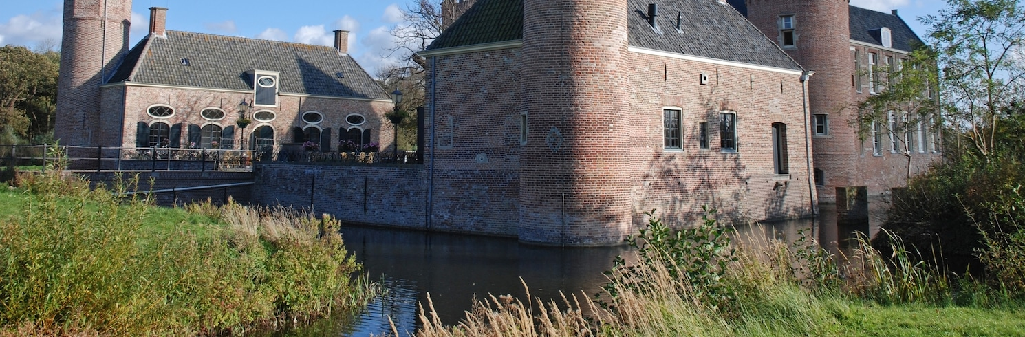 Oostkapelle, เนเธอร์แลนด์