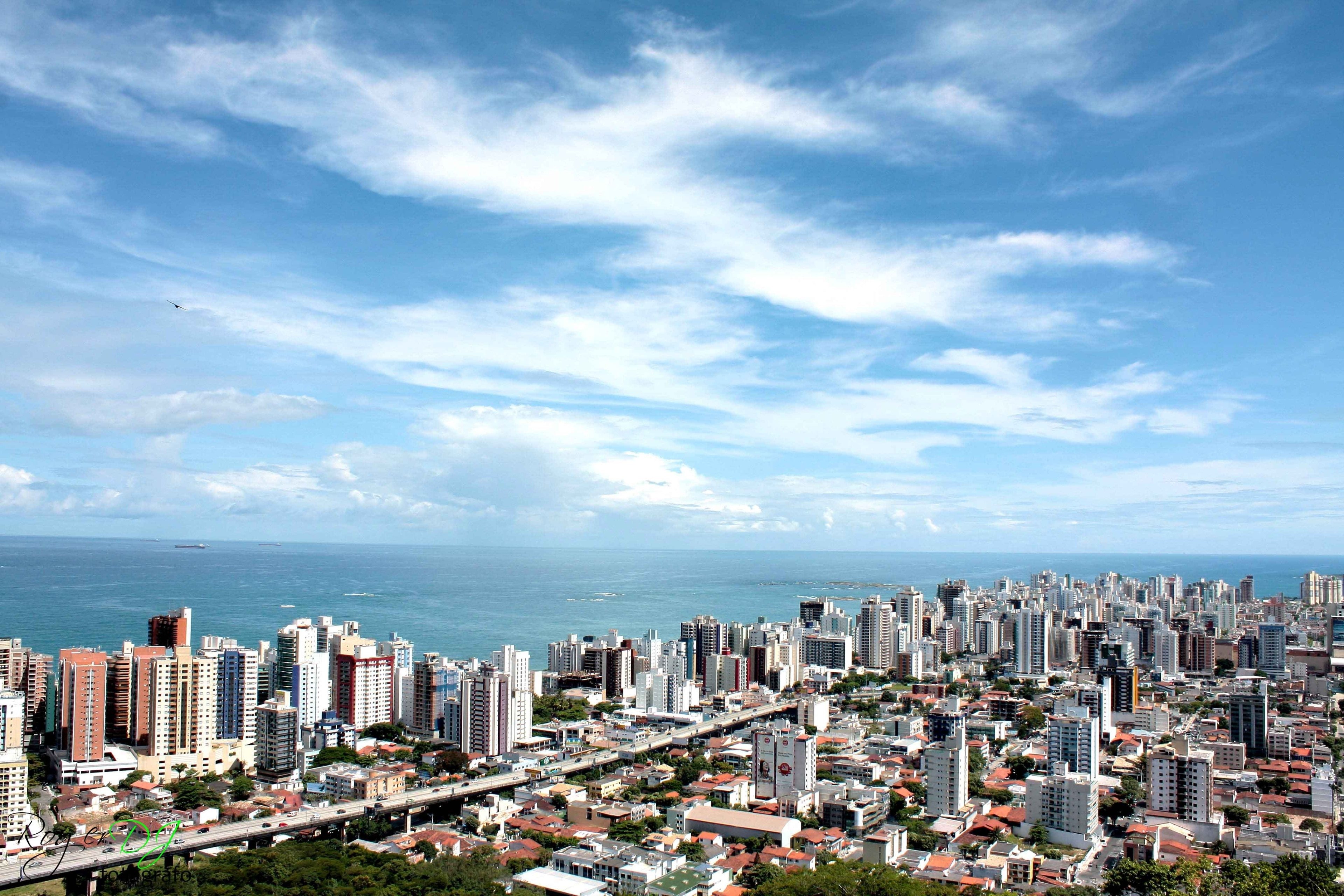 Vila Velha, Bundesstaat Espírito Santo, Brasilien
