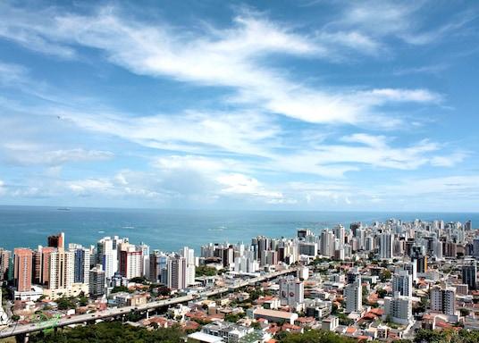 Vila Velha, Brasilien