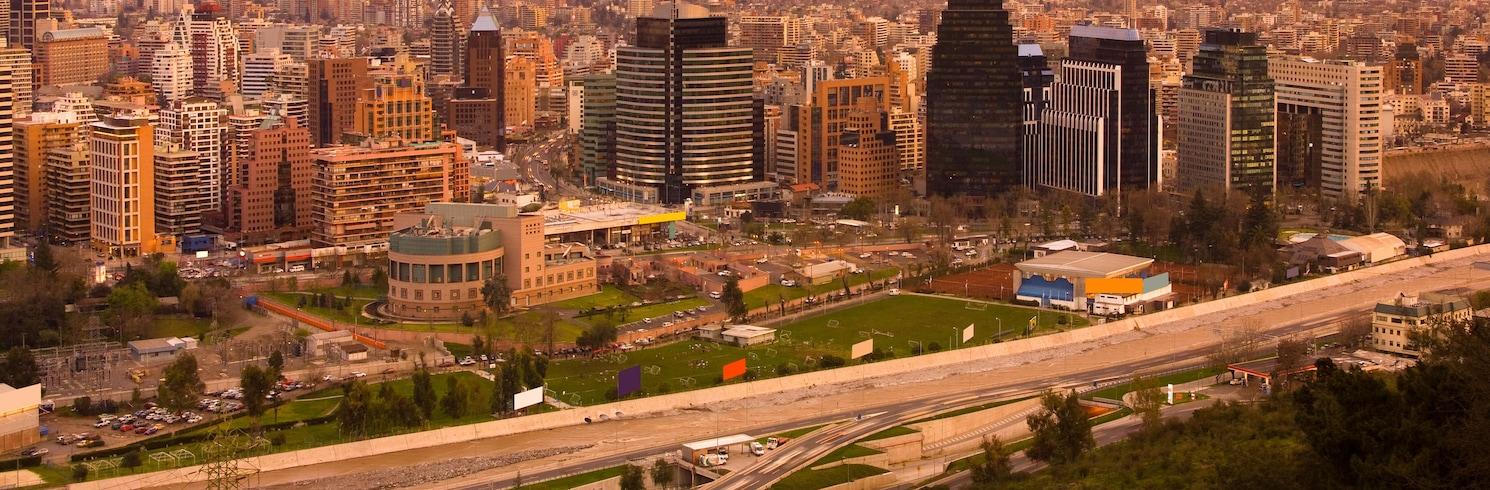 Las Condes, Chile
