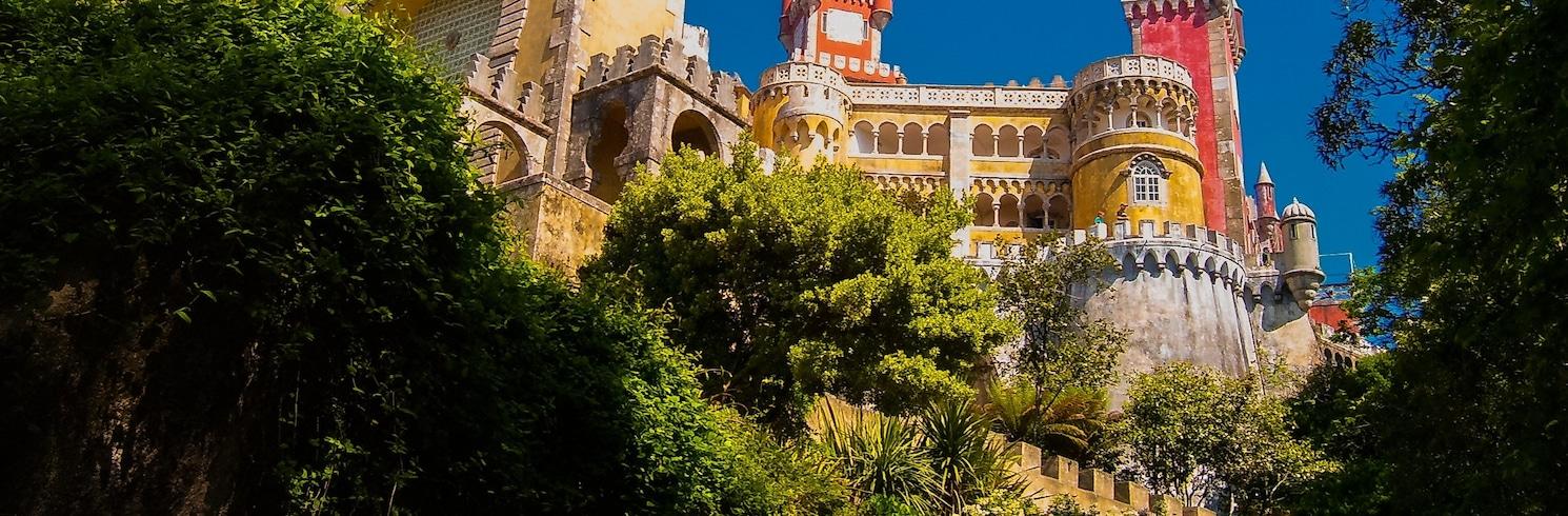 São Pedro de Penaferrim, Portugália