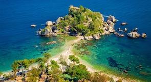 Isola Bella (Szép-sziget)