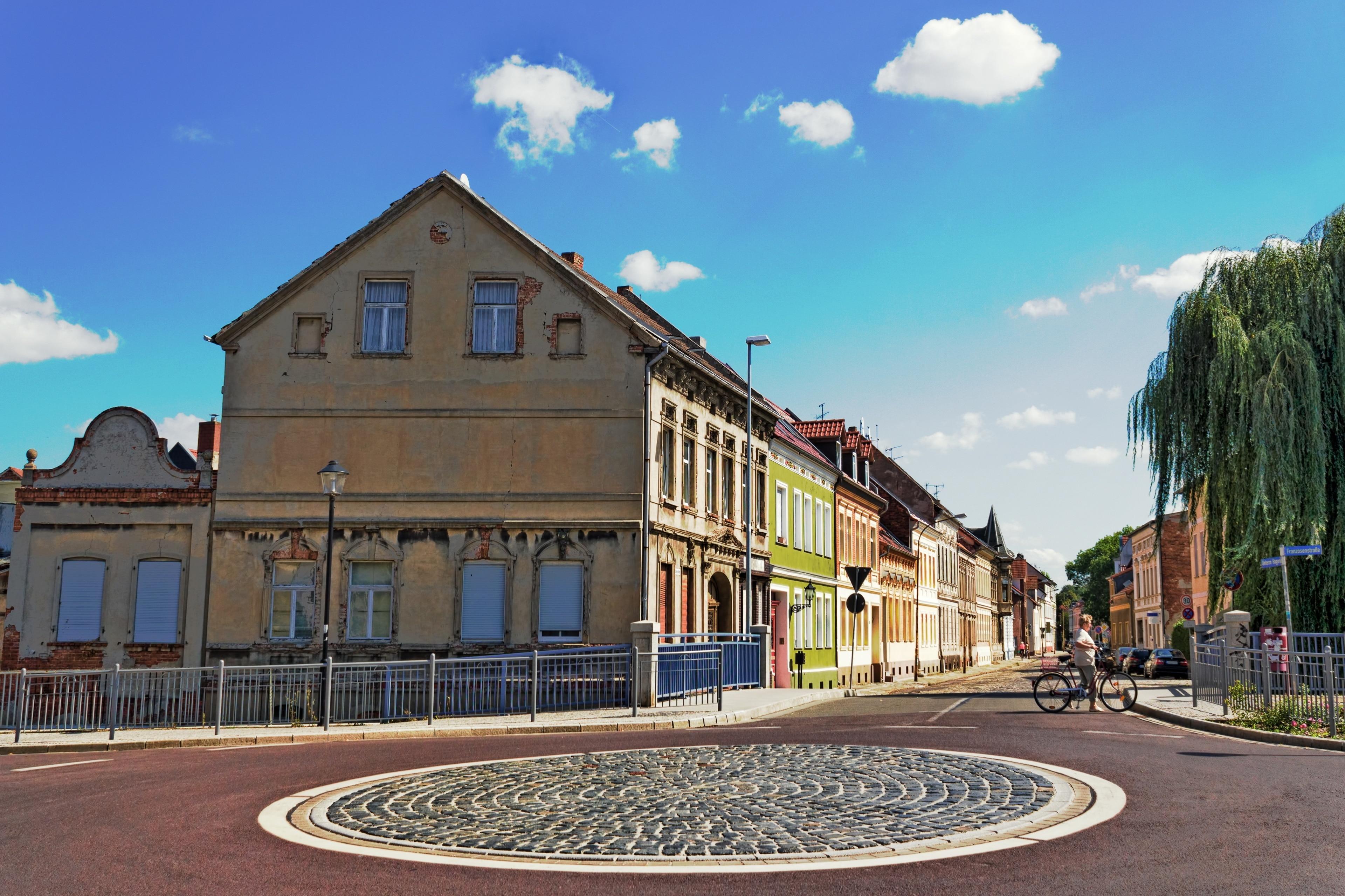 Jerichow, Saxony-Anhalt, Germany