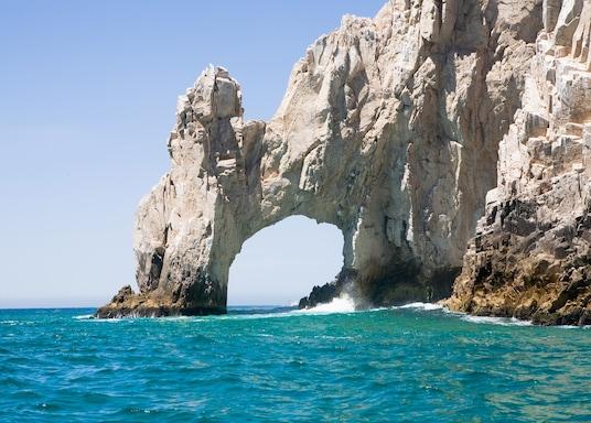 โลส กาโบส (และบริเวณใกล้เคียง), เม็กซิโก