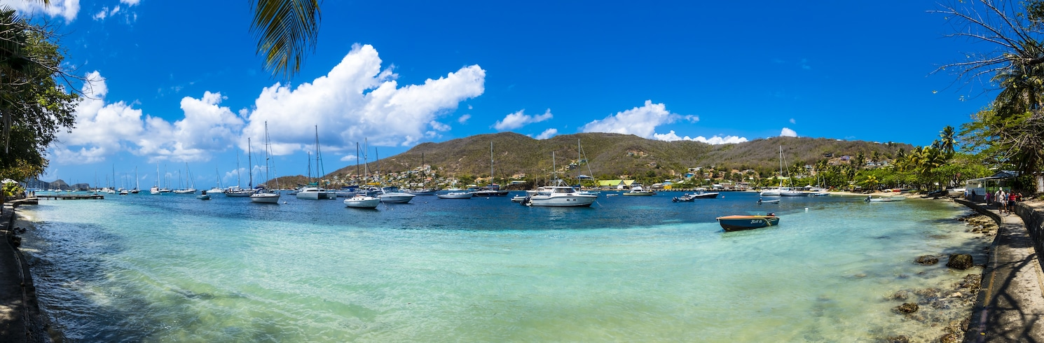 Bequia Island, St. Vincent and the Grenadines