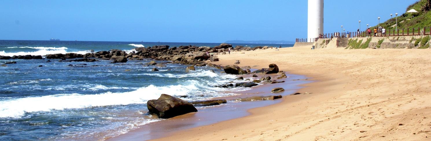 Umhlanga, Južná Afrika
