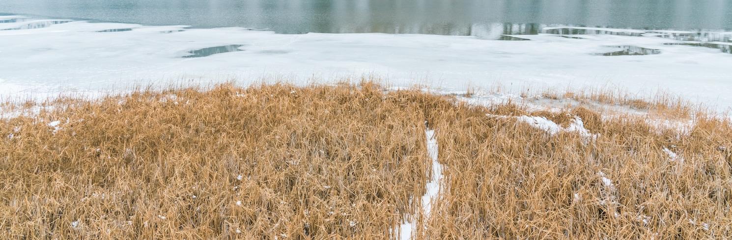 Blind River, Ontario, Kanada