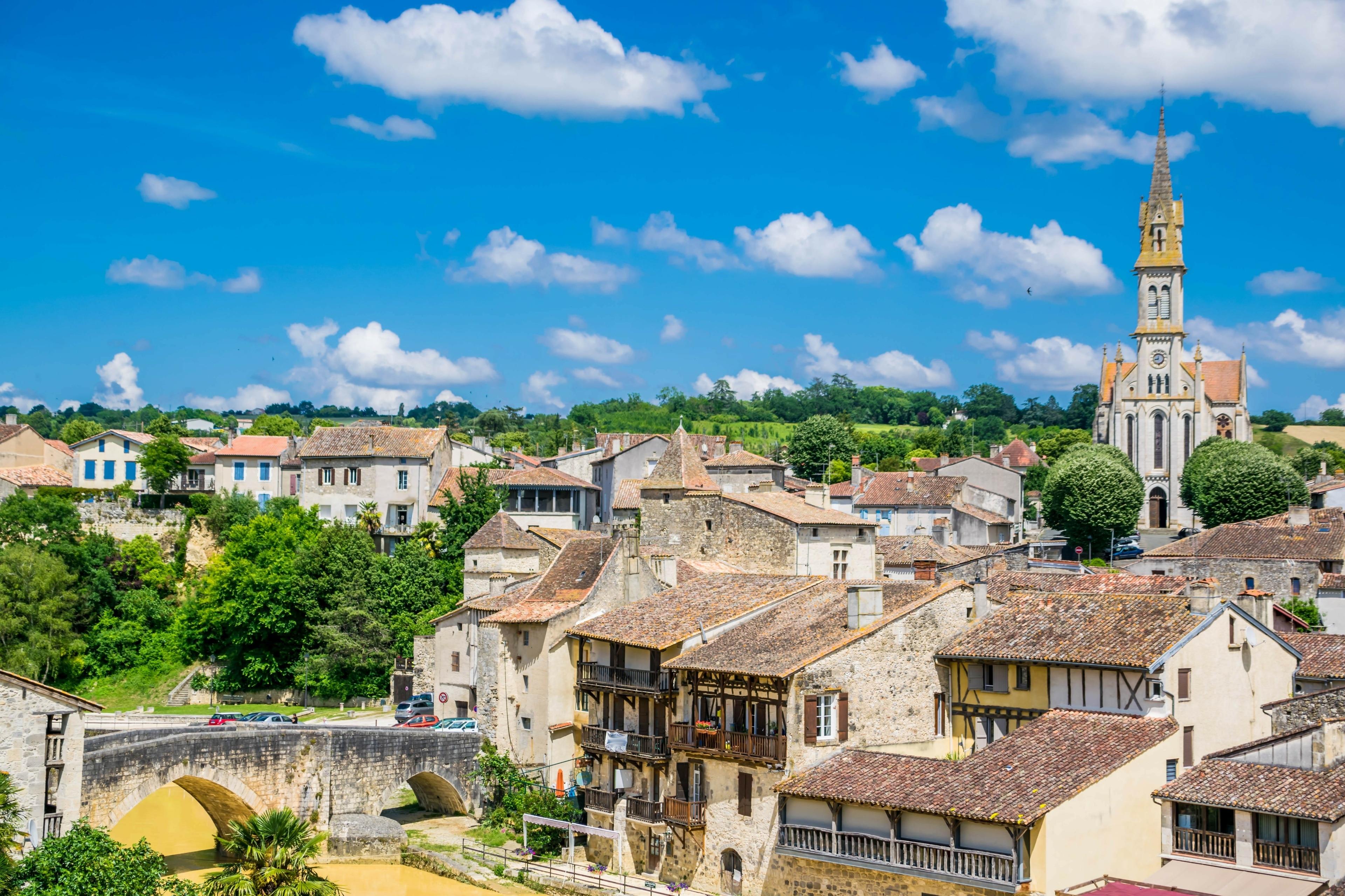 Agen, Lot-et-Garonne, France