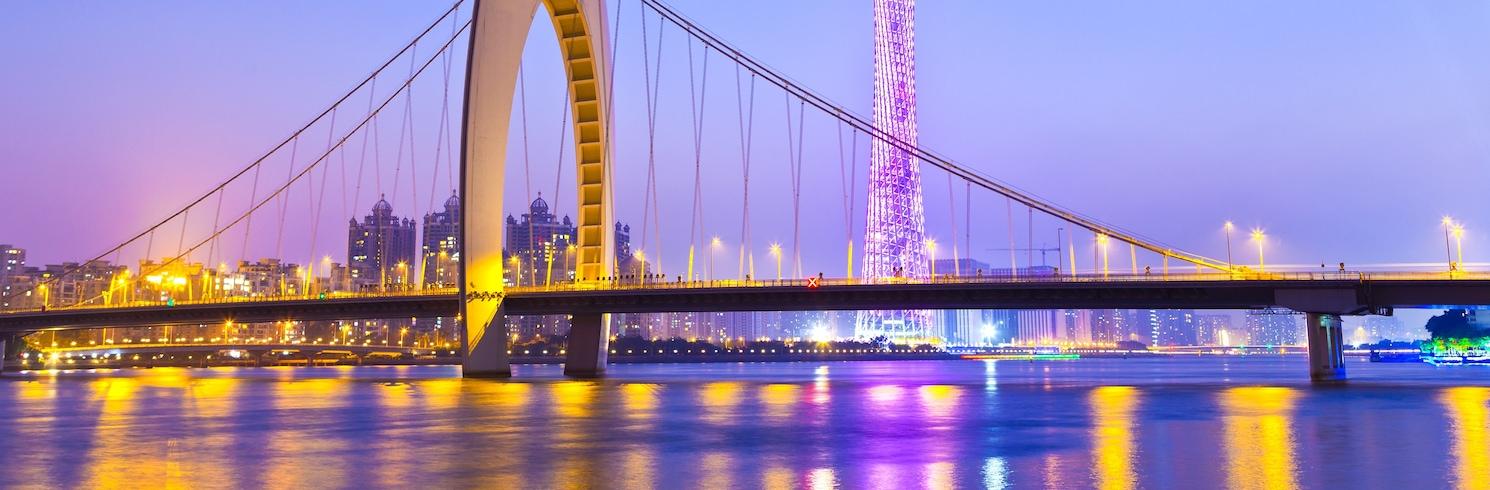 Nansha, Çin
