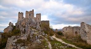 Calascio Fortress