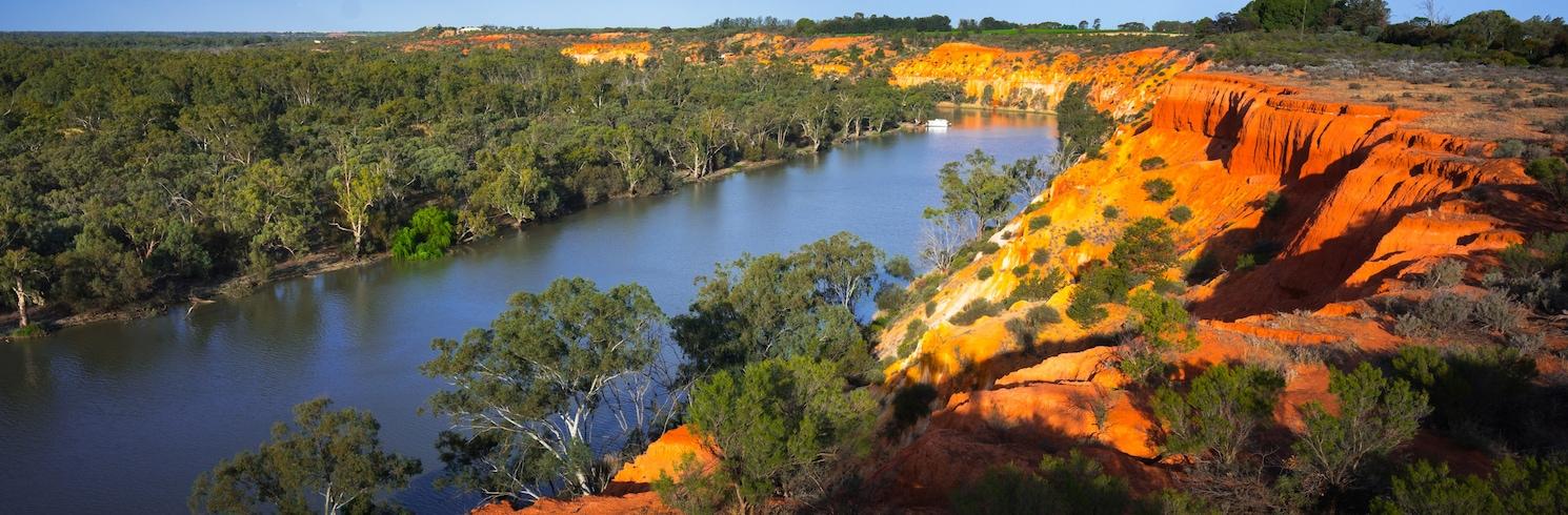 Murray Riverina, 新南威爾斯, 澳洲