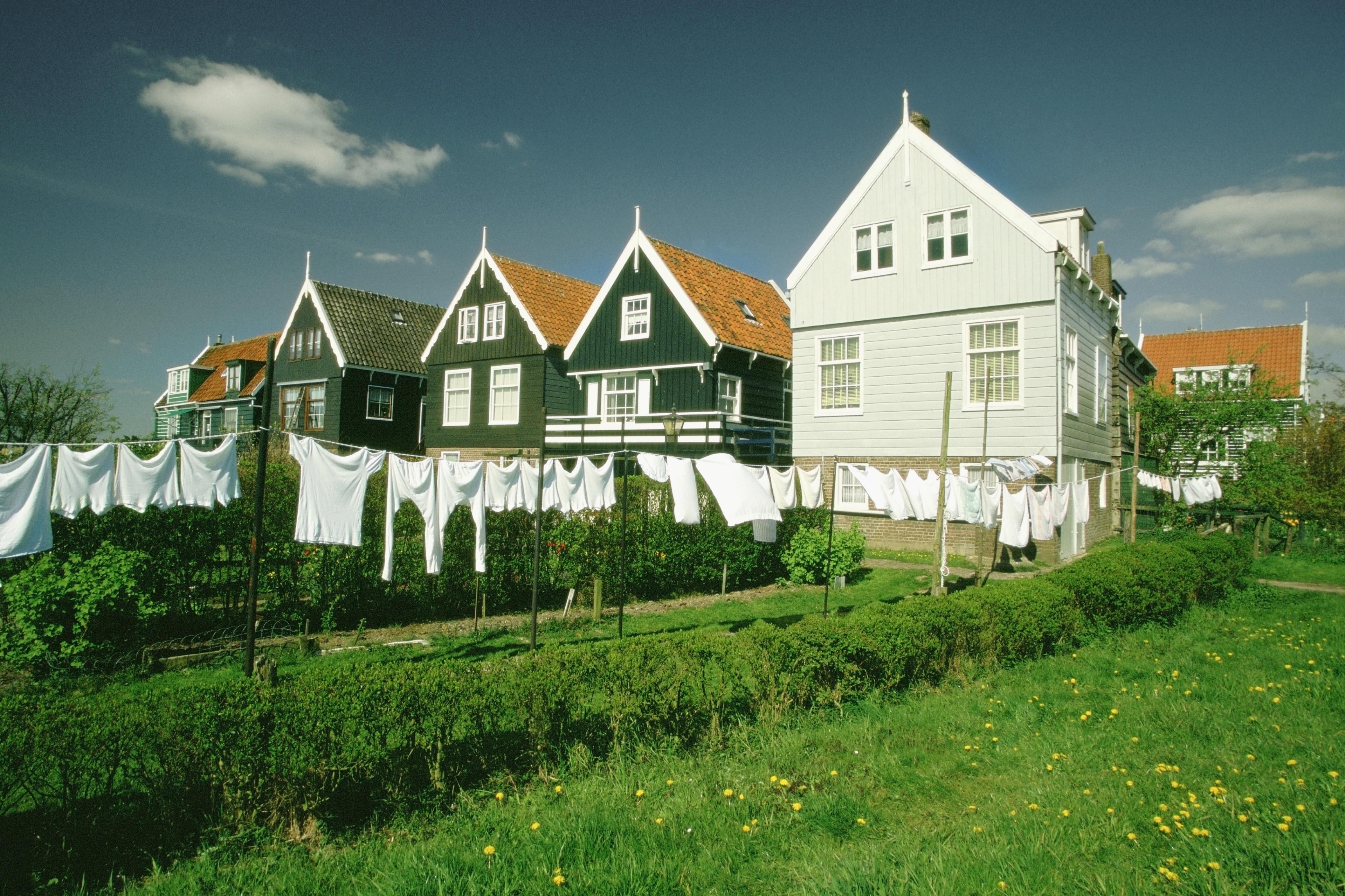 Municipality of Waterland, North Holland, Netherlands