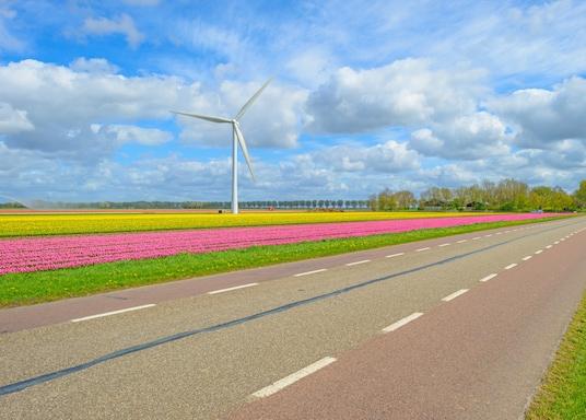 Almere, Holland