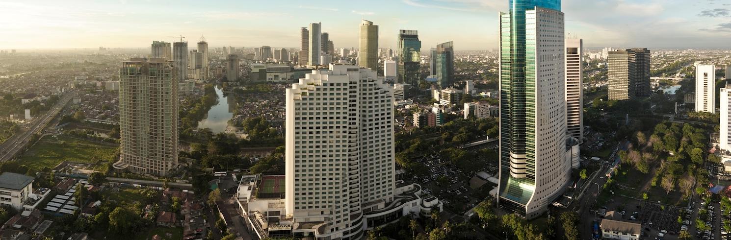Gondangdia, Indonésie