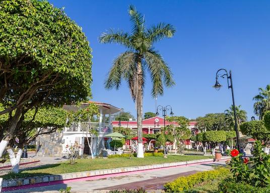 Aquismon, เม็กซิโก