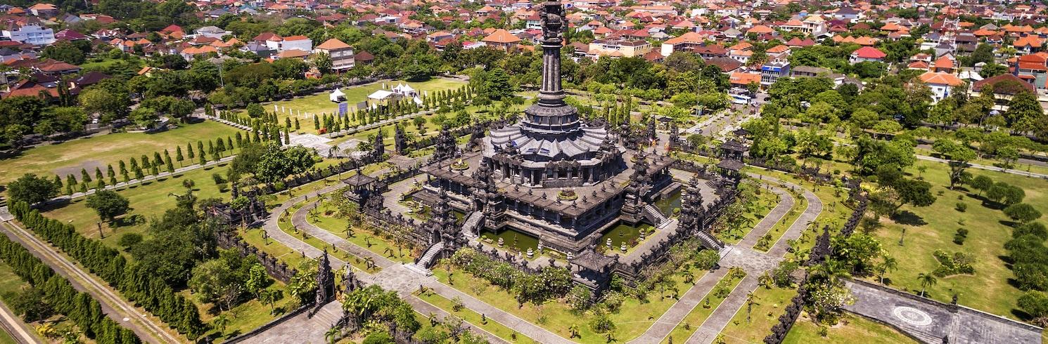 Denpasar Barat, Indonesia