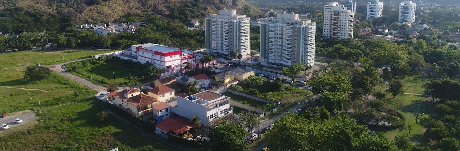 Barra Bonita, Brazil