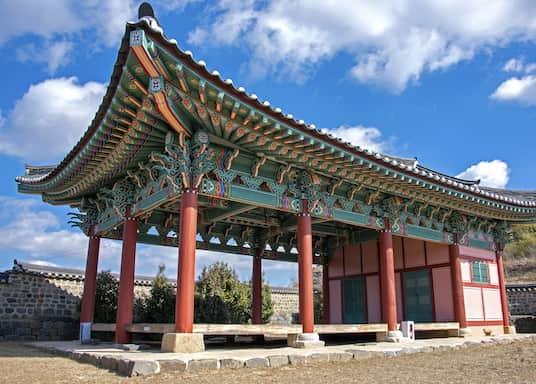 Cheonan, Südkorea