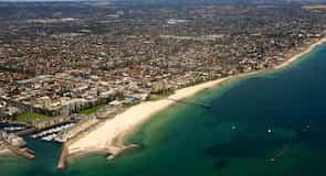 شاطئ غلينلغ