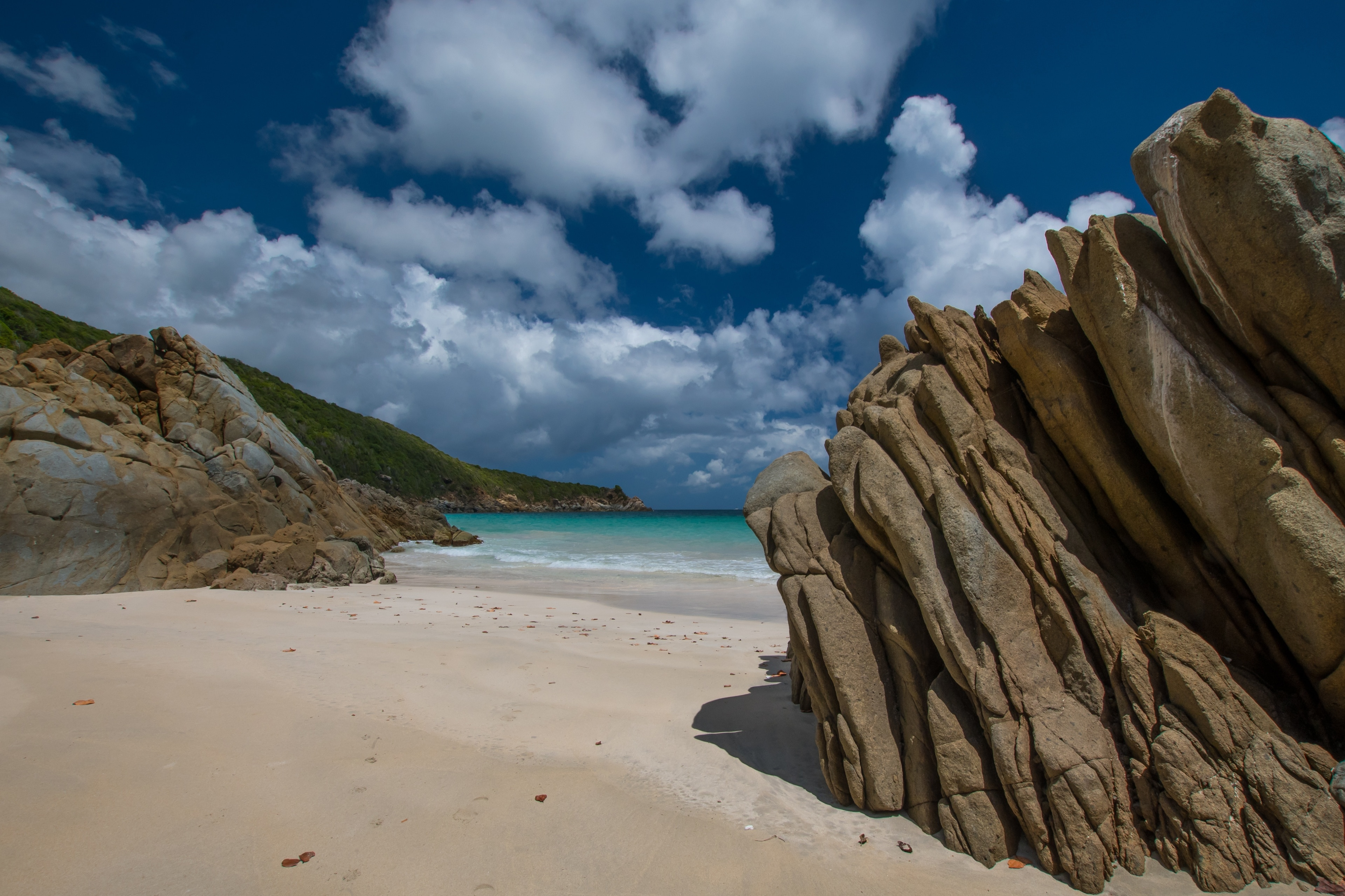 East End, Tortola, British Virgin Islands