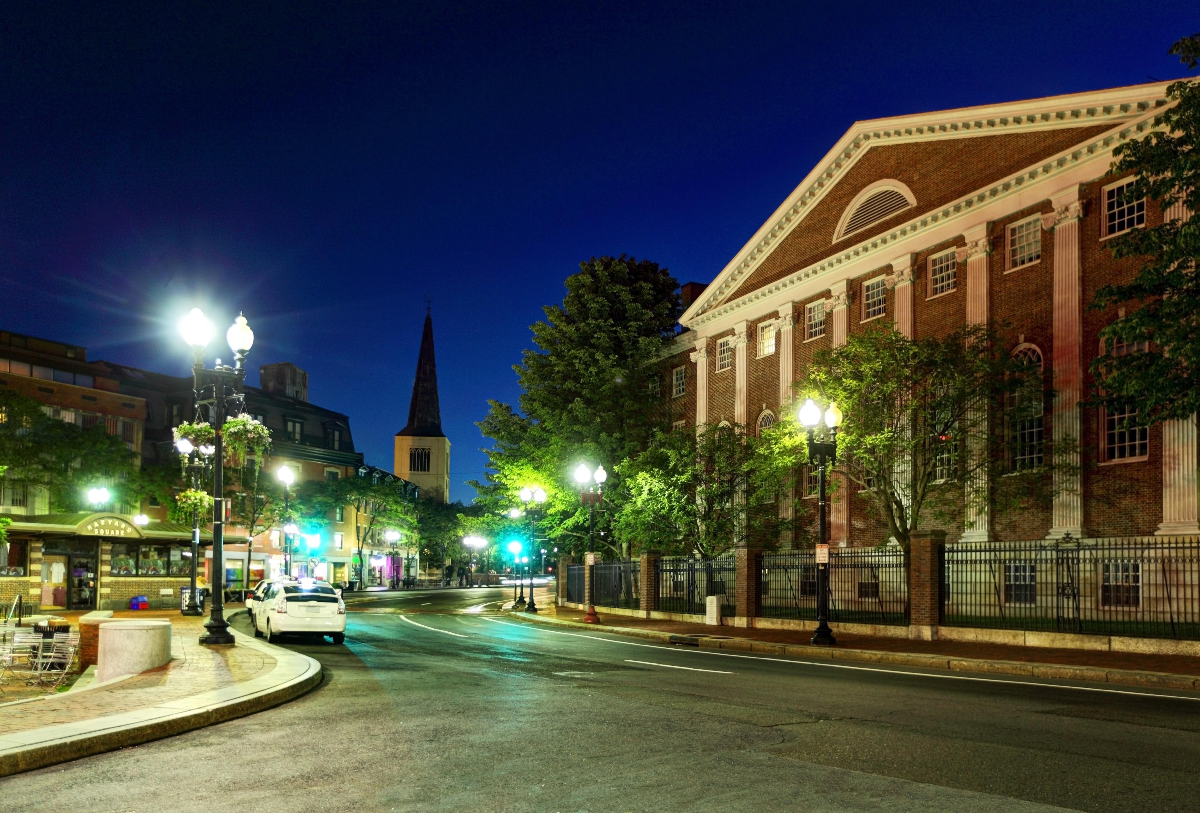 Harvard Square, Cambridge, Massachusetts, United States of America