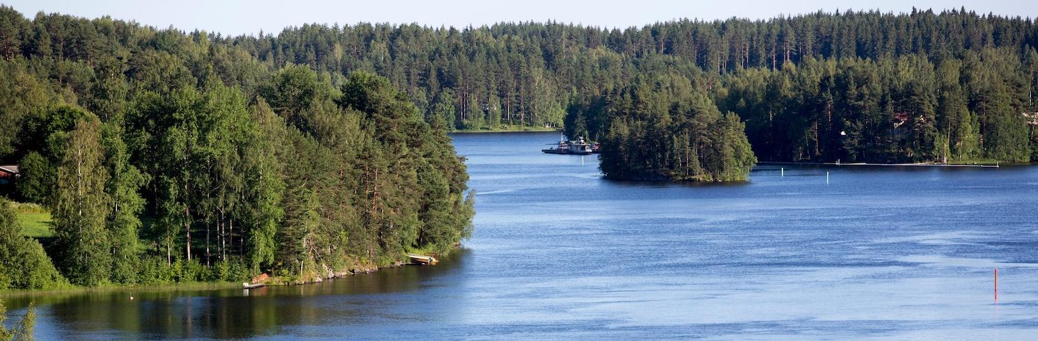 Leppavirta, Finlandia