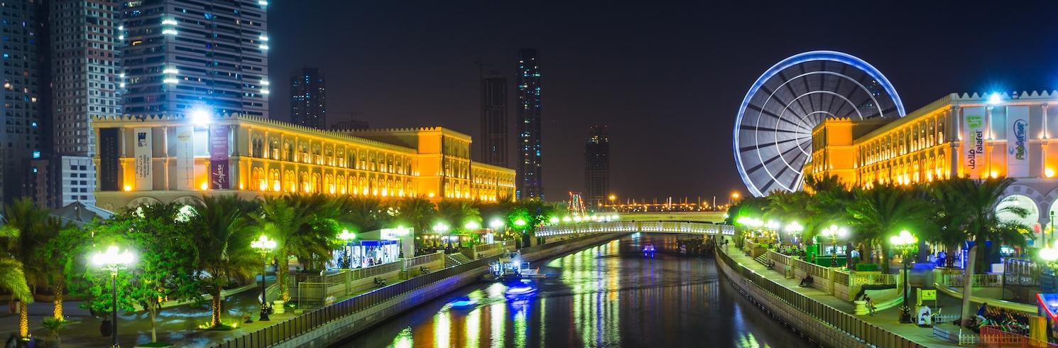 Hana, Apvienotie Arābu Emirāti