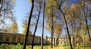 Balashikhinsky District