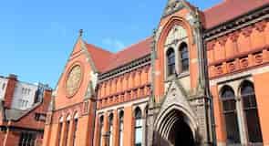 Бірмінгемський університет