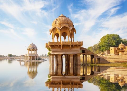 North India, India