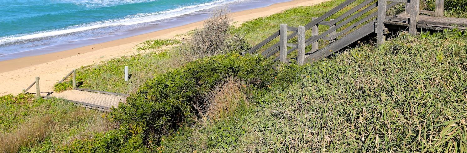 福斯特 (及鄰近地區), 新南威爾斯, 澳洲