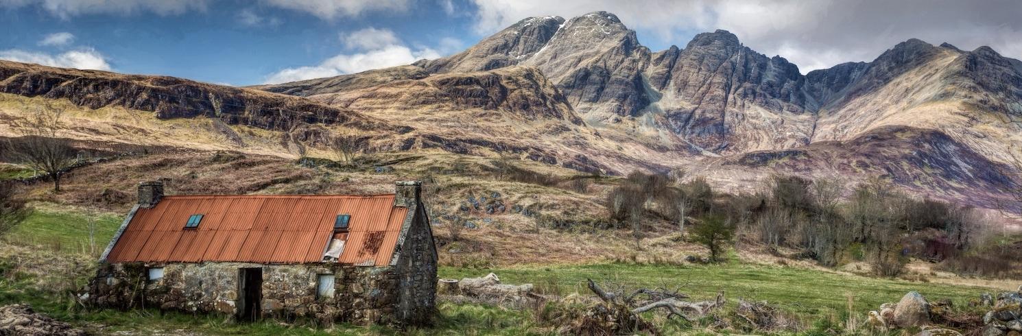 Isle of Skye, Reino Unido