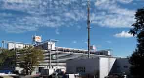 Výstaviště Messe Düsseldorf