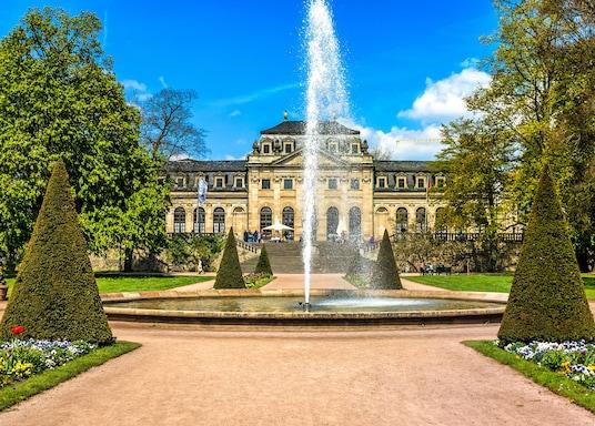 Fulda, Tyskland