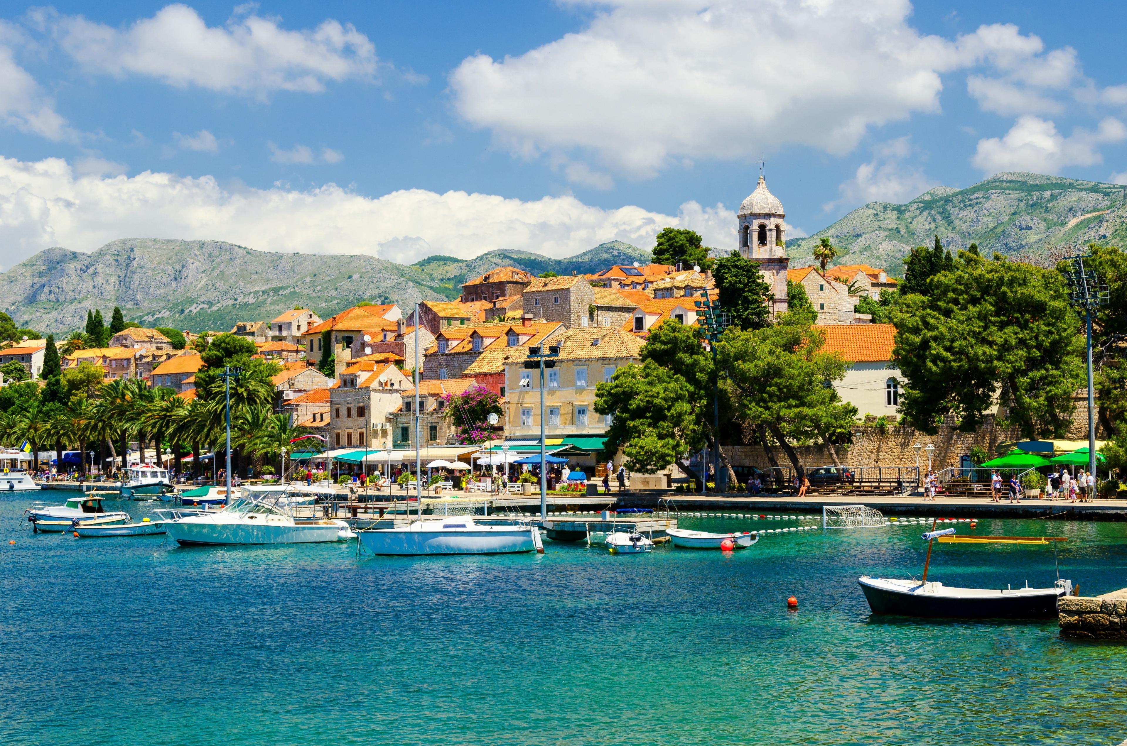 Konavle, Dubrovnik-Neretva, Croatia