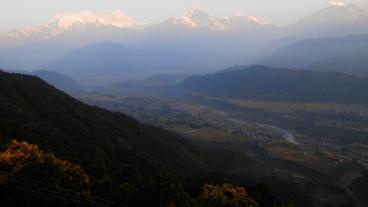 Pokhara/