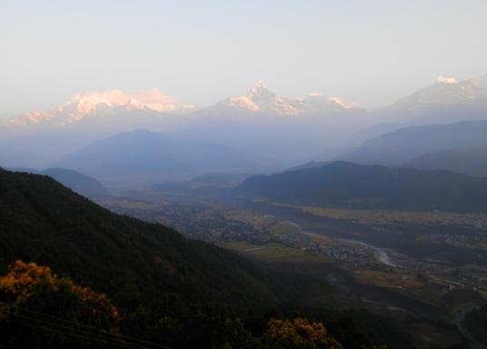 بوكارا, نيبال