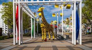 "Pažinimo centras ""Legoland Japan"""