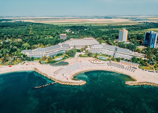 Нептун, Румыния