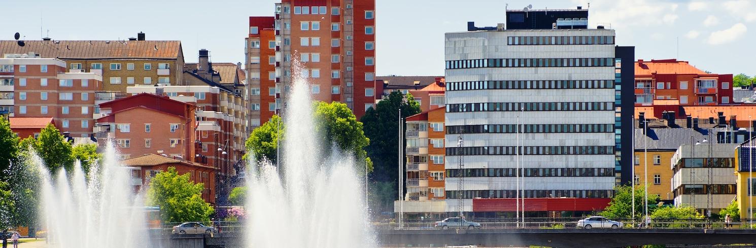 Gamla Staden, İsveç