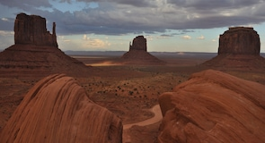 Oljato-Monument Valley