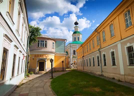 فلاديمير, روسيا