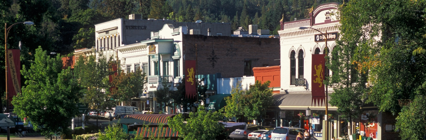 Ashland, Oregon, United States of America